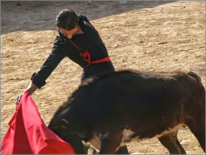Fiestas de la Peña Taurina 2007