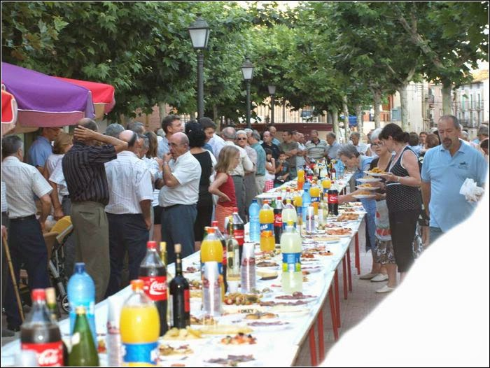 Vídeo de las Fiestas de la Peña (2008)