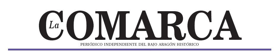 """Artículo en el Diario """"La Comarca"""""""