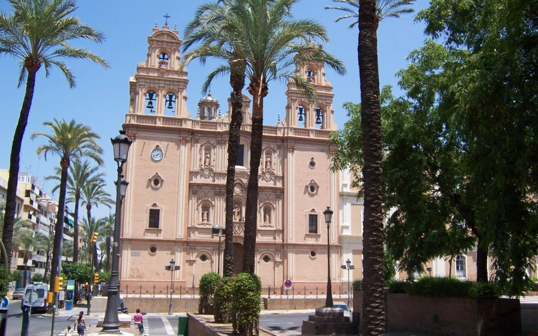Viaje a Huelva y Mérida (2011)