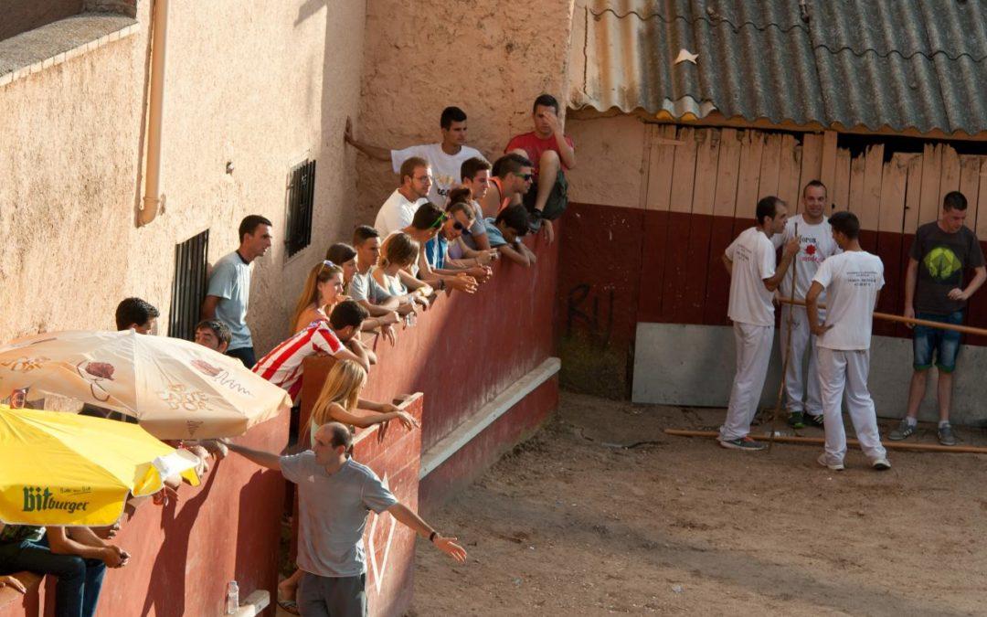 Fiestas de la Peña Taurina 2015 (XX Aniversario)