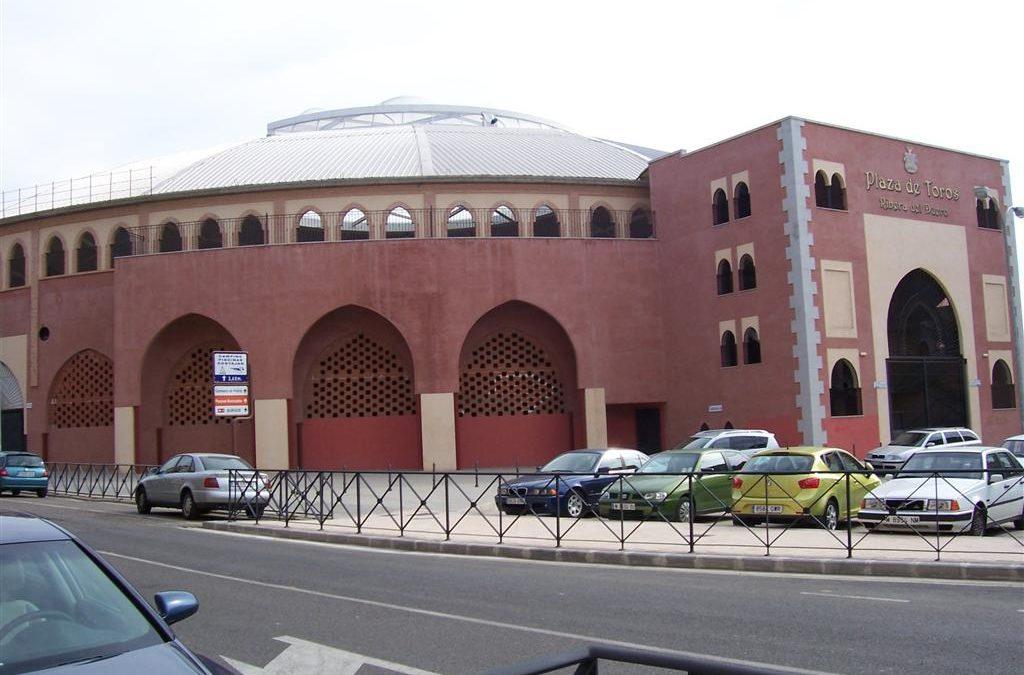 Festival a beneficio de los cirujanos taurinos en Aranda de Duero