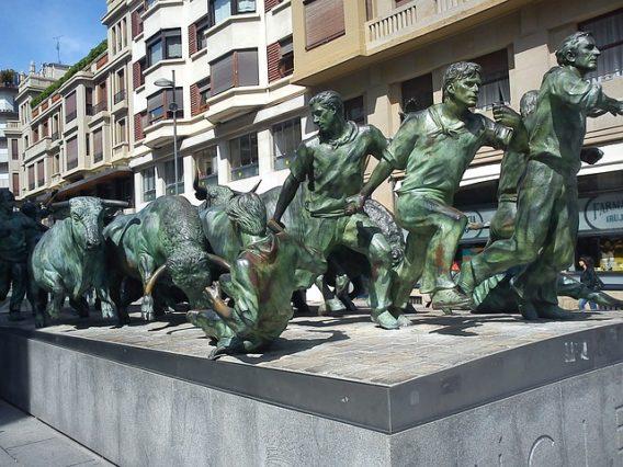 Vídeos del viaje al País Vasco y Navarra (2014)