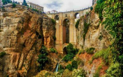 Fotos del viaje a Cádiz, Ronda, Granada, y Úbeda
