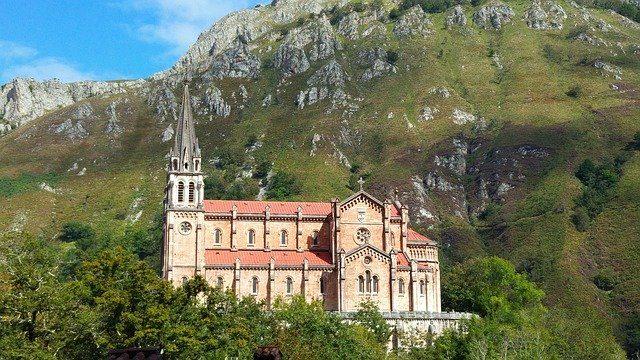 Vídeo del Viaje a León y Asturias (2013)