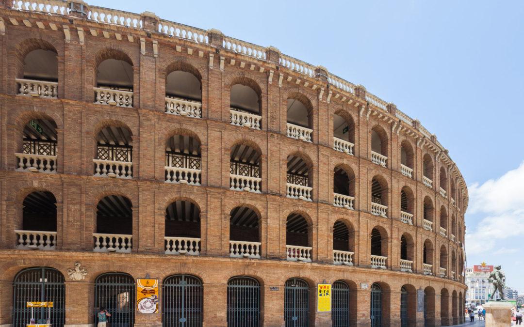 Carteles de las Fallas de Valencia 2020
